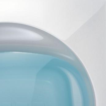 人造大理石の浴槽は汚れが付きにくくお手入れがしやすい