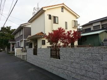 塗装工事 平塚市