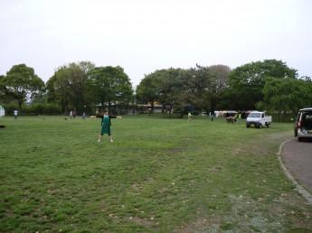 緑化祭り2日目