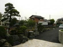 寒川町K邸