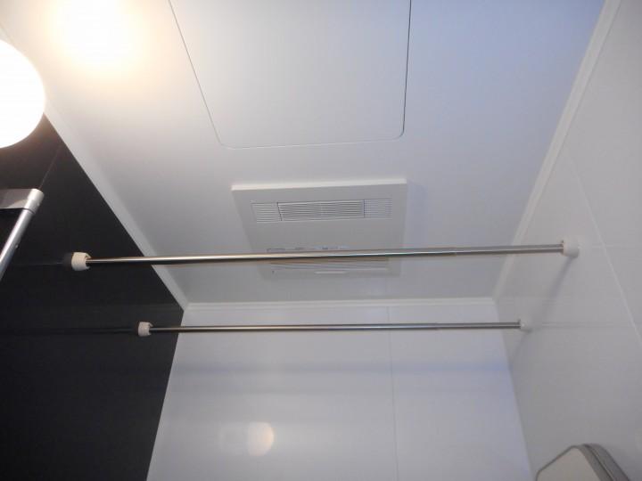 パナソニック製 浴室換気乾燥機