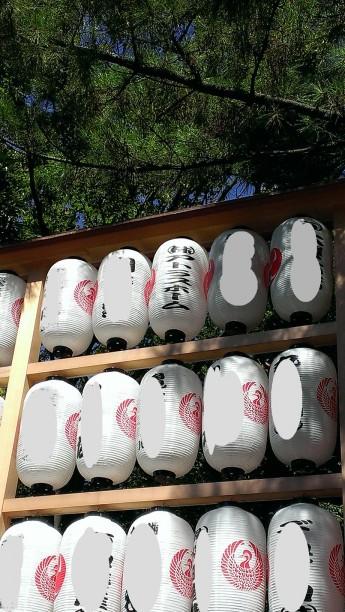 平塚八幡宮 平塚の国道沿いに掲出されています