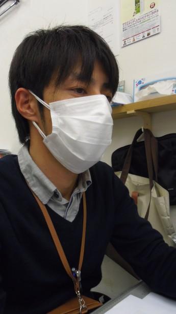 マスク×2