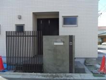 神奈川県秦野市 左官塗り前の下地塗り作業