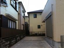 小田原市 外構施工例 駐車場 パーキングスペース