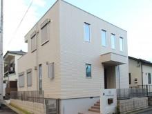 小田原市 外構施工例 オーバードア シャレオ