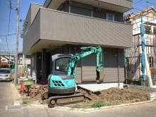 平塚市 施工現場 掘削作業 オープン外構