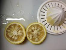 柚子のマーマレード2