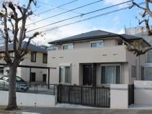 平塚市 外構施工例
