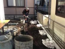 横浜市 外構施工例