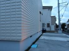 秦野市 照明 ライトアップ 駐車場 パーキングスペース