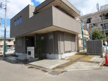 平塚市 オープン外構 門まわり 車庫まわり