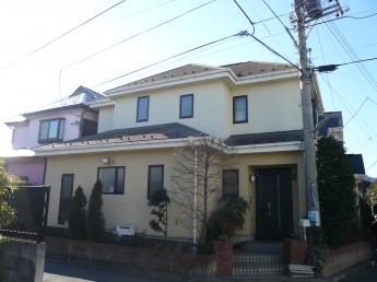 平塚市 K様邸