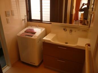 トクラス エポック 新しい洗面化粧台
