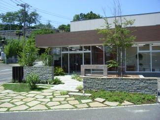 ATLAS HOME GARDEN 神奈川県平塚市にある当社 アトラスホームの庭です