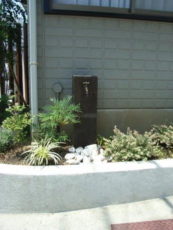 オリジナル水栓