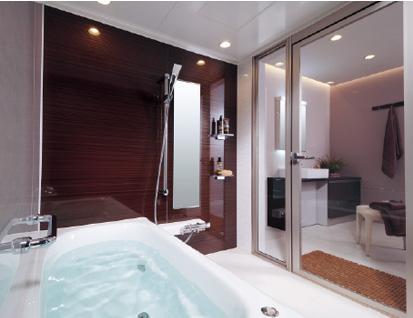 ヴィタール マンションリフォーム用 バスルーム 浴室 長持ち 快適性