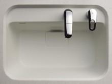 マルチユースボウル 付け置き洗い 趣味 おしゃれな洗面所