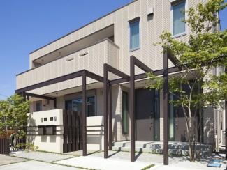 トータルデザイン 神奈川県平塚市を中心とした施工例です