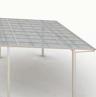 屋根材ホルダーで強風による屋根材の抜けを抑えます。