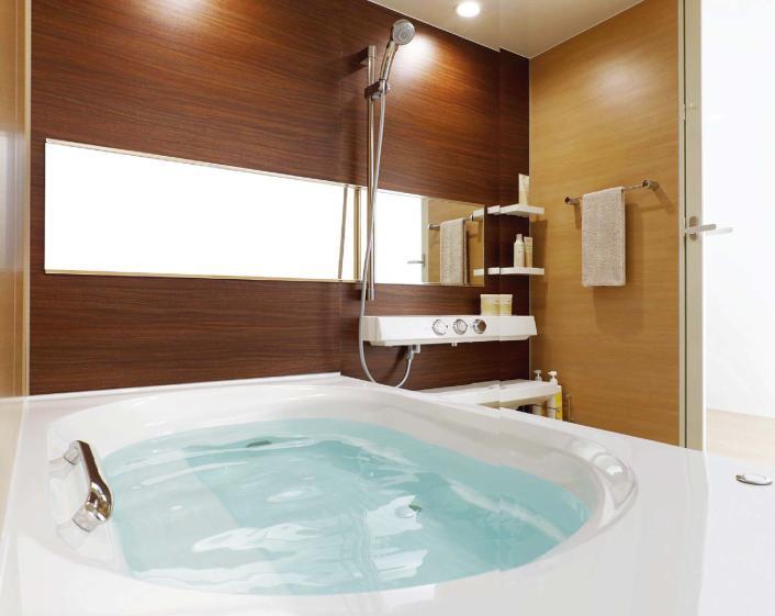 ノリビオ マンションリフォーム用システムバスルーム